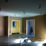 Office Internally Skimmed