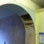 Archway Prepared in Ashton Under Lyne
