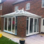 Orangery in Wilmslow, Cheshire